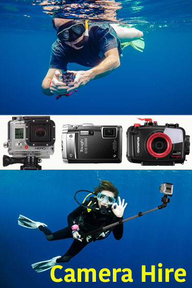 Camera Hire