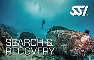 SSI Search and Recovery Specialty